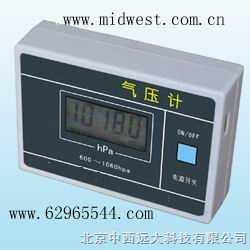 m267151-數字氣壓計/數顯氣壓計(600~1060hPa
