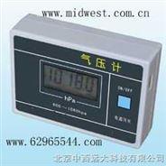 数字气压计/数显气压计(600~1060hPa,精度:±1.5hPa)