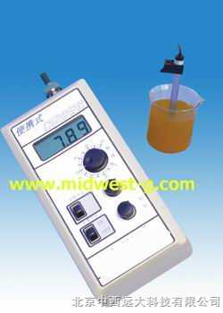 m264167-便携式酸 度计/PH计(国产)