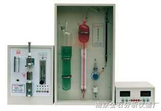 JSQR-3E自动碳硫联测分析仪器