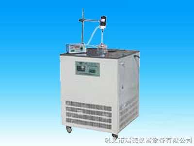 DFY-20/60、80、120--低温恒温反应浴(槽)系列 >>DFY-20/60、80、120