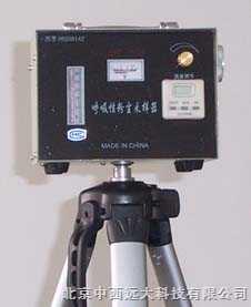 m311079-呼吸性粉塵采樣器