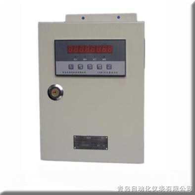 LXB-*G壁挂式流量显示仪