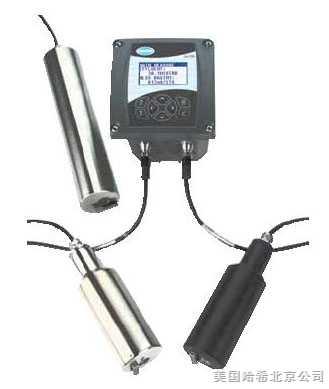 Solitaxsc悬浮固体/浊度分析仪