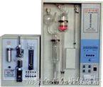 碳硫高速分析儀 有色金屬分析儀器
