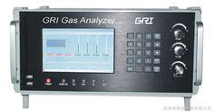 在線式微量氧氣分析儀