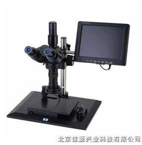 DVET-U--安徽工業顯微鏡