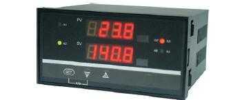 TK-PID 自整定/光柱显示控制仪(外给定或阀位控制)