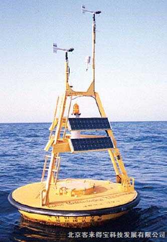 深海研究浮标