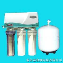 家用純水機FLOM-50C/75C--家用純水機FLOM-50C/75C
