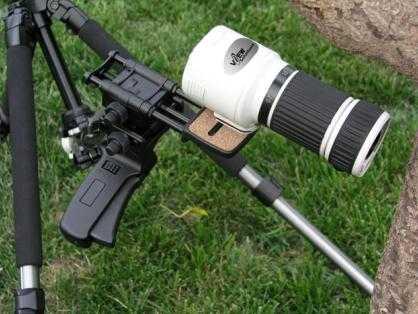 DM数码视频显微镜