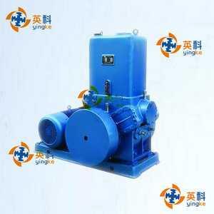 H-150--滑阀式真空泵