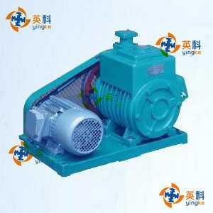 2X--雙級旋片式真空泵