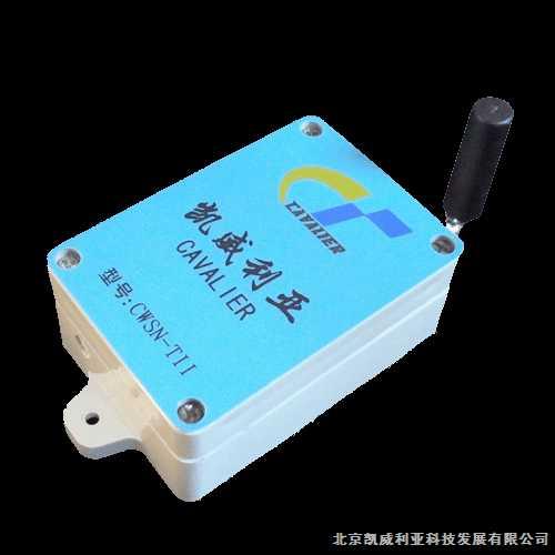CWSN-TVI无线测温终端