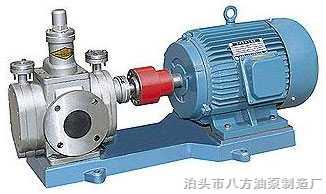 YCB--YCB圓弧齒輪泵