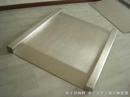 SCS-V8-3--全不銹鋼電子地磅,大同機械磅秤,安陽電子平臺磅