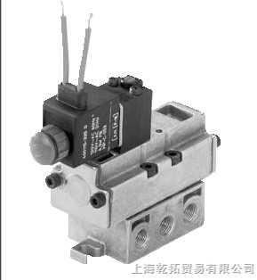 U8401B105--ASCO控制閥