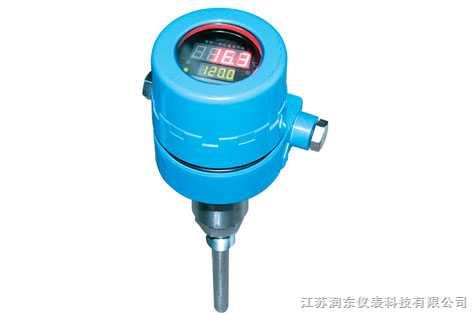 RD-2000W系列智能一體化溫度控制器