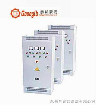 产品库 泵阀仪表 泵类仪表 其他 星三角启动控制柜良邦制造