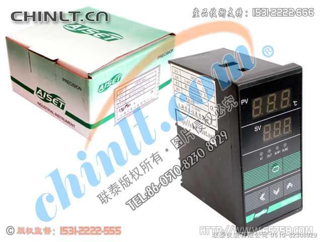 XMTF-3000 智能溫度控制器