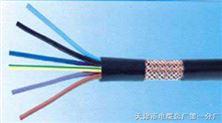 PVV屏蔽排线,PVV22铠装电源线(5*2*0.8)-电缆