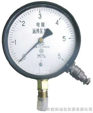 ZK-YTZ--电阻远传压力表