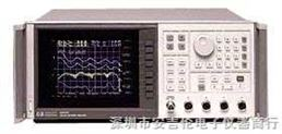 二手标量网络分析仪HP8757D
