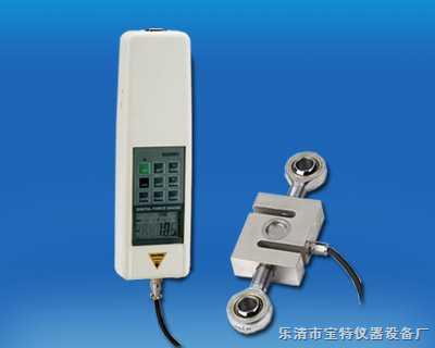 数显推拉力计 外置数显式推拉力计 HP-500KN推拉力计