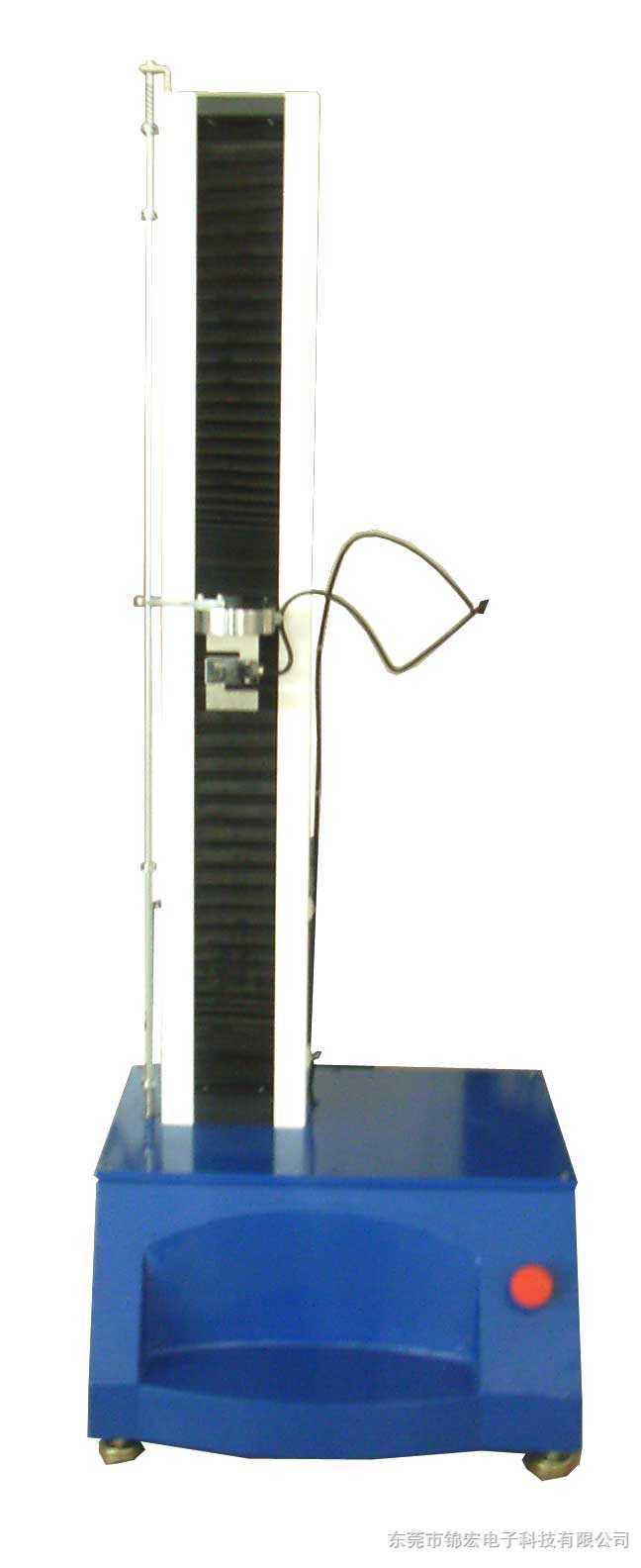 桌上型伺服拉力试验机