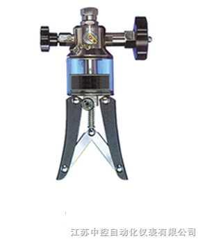 ZK-6817--高压压力泵
