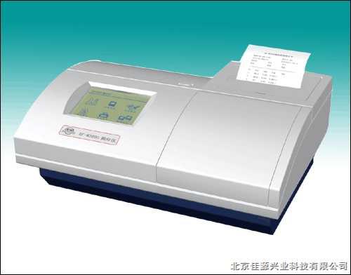 GF-M3000-山東酶標儀