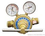 管路大流量丙烷減壓器YQWG-754型