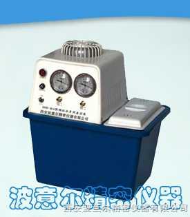 SHZ-D(III)型循环水真空泵|循环水式多用真空泵-西安波意尔