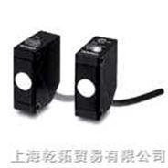 OMRON超聲波傳感器選型參數E4C-DS30