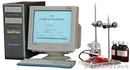 CT-A--電解測厚儀