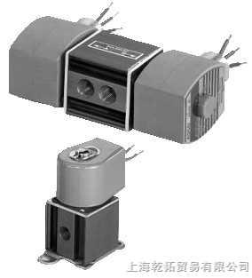 美國ASCO空氣電磁閥