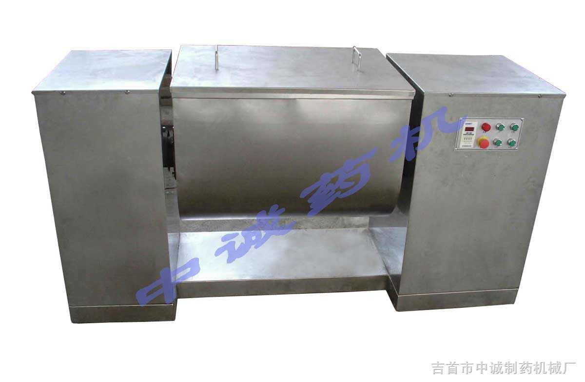 CH-50/100/200-槽型電動攪拌機
