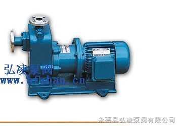 ZCQ系列-ZCQ系列不锈钢防爆自吸式磁力泵