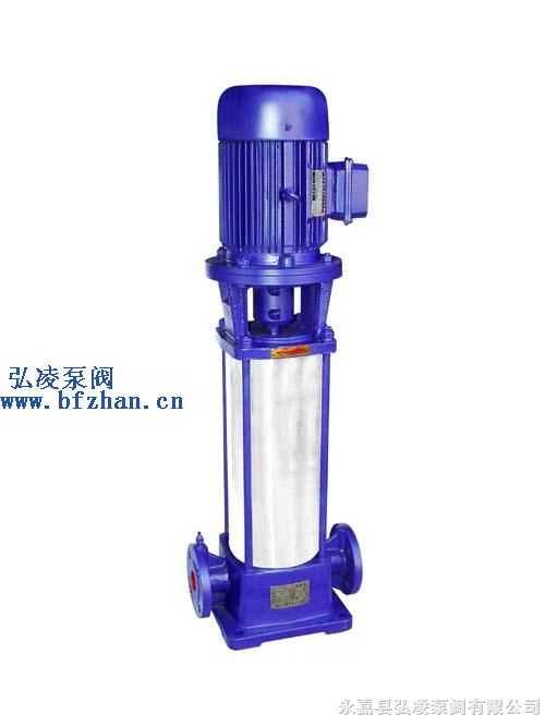 GDL型-GDL型立式多级管道泵