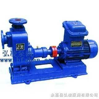 CYZ-A型-CYZ-A型自吸式離心泵