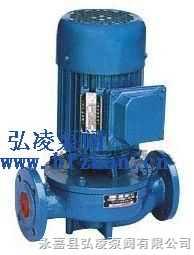 SGR系列-SGR系列熱水管道泵