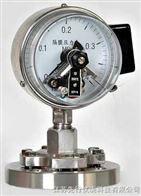 优质隔膜压力表