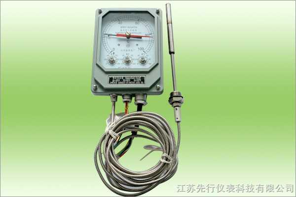 (1)-(3)条同1  输出信号:可输出4-20mA电流信号(配XMT型数字温度显示仪)  引线(屏蔽电缆)阻值:小于600Ω减去负载阻值。(采样电阻)  电源:AC:220V±10%;频率:50~60Hz 3、XMT系列数字温度显示仪  仪表外形及安装口尺寸:160*80(152+1mm×76+1mm)  工作条件:环境温度:0-50;相对湿度:<85%  显示范围:0-100(120);准确度:1.