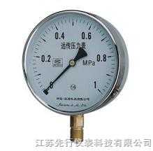 YTZ-150型電阻遠傳壓力表