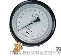 YB-150A、150B精密压力表