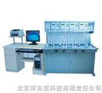 SPMK2000N-SY智能伺服壓力校驗台