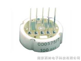 供应CPS181陶瓷压力传感器敏感元件、芯片