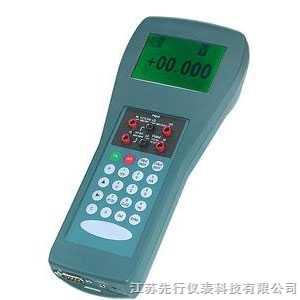 XX-ZJF-6手持式多功能校验仿真仪