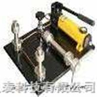 XX-YFY型台式液压压力泵