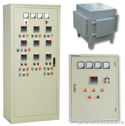 AI-可控硅电炉控制柜